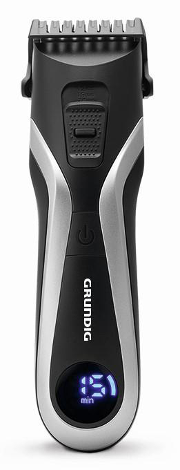 Grundig Haar- und Bartschneider MC 8840 mit 6 Kammaufsätzen.