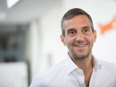 Sportscheck-CEO Markus Rech