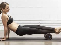 Für Sport, Spaß und Gesundheit hat Medisana – wie hier der PowerRoll – das passende Equipment.