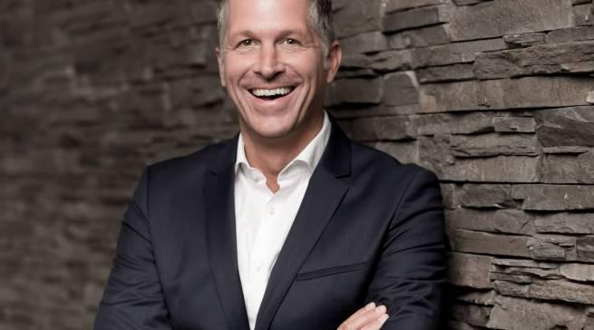 Übernimmt kommissarisch die Marketingleitung: Steffen Nagel.