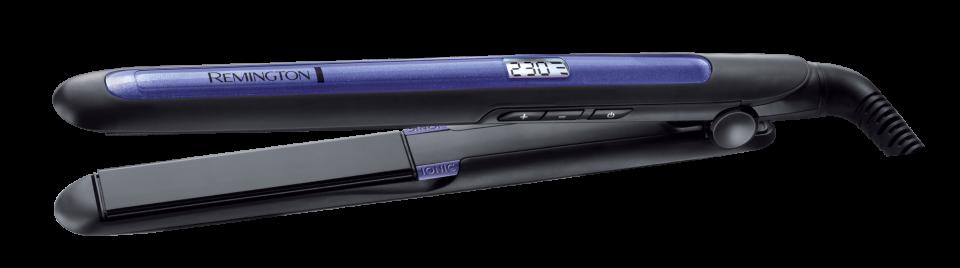 Erfolg im Haarglätter-Test bei Stiftung Warentest: Testsieg für den Pro-Ion Straight Haarglätter von Remington.