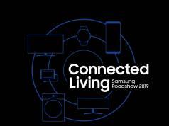 In fünf Städten: Vernetztes Leben mit Samsung.