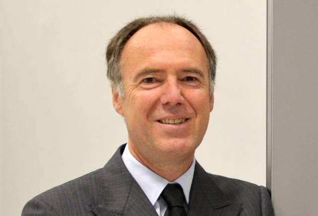 Ein Liebherr-Urgestein ist in den Ruhestand gewechselt: Günther Sproll.