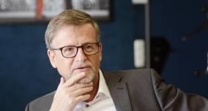 Jörn Werner leitete zuletzt als CEO die A.T.U Auto-Teile-Unger. Im Mai 2018 übernahm er dort den Aufsichtsratsvorsitz.