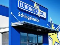 Euronics XXL Schlegelmilch Hassfurt