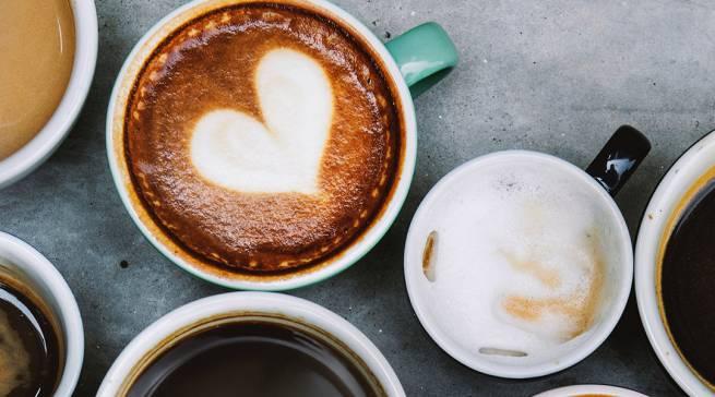 Die Sache mit dem Kaffee!