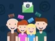 Newslettermarketing Schmuckbild Pixabay / LadyBB