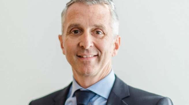 """""""Die Digitalisierung hat sich nicht nur auf unsere Prozesse ausgewirkt, sondern auf das gesamte Produktsortiment"""", Beurer Geschäftsführer Marco Bühler."""