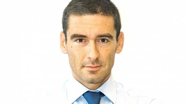 Ex-De'Longhi-Mann Luciano Carapia ist neuer Export Sales Director bei Smeg.