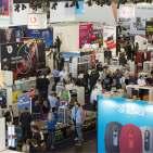 Auf nach Düsseldorf: Auf seiner Jahresveranstaltung zeigt ElectronicPartner Produkte und Trends für erfolgreiches Handeln.