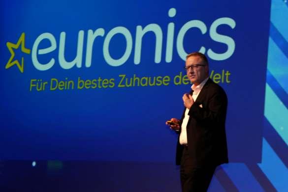Jochen Mauch, Chief Digital Officer, ist überzeugt, dass Euronics auch beim Thema CRM eine Vorreiterrolle einnehmen wird.