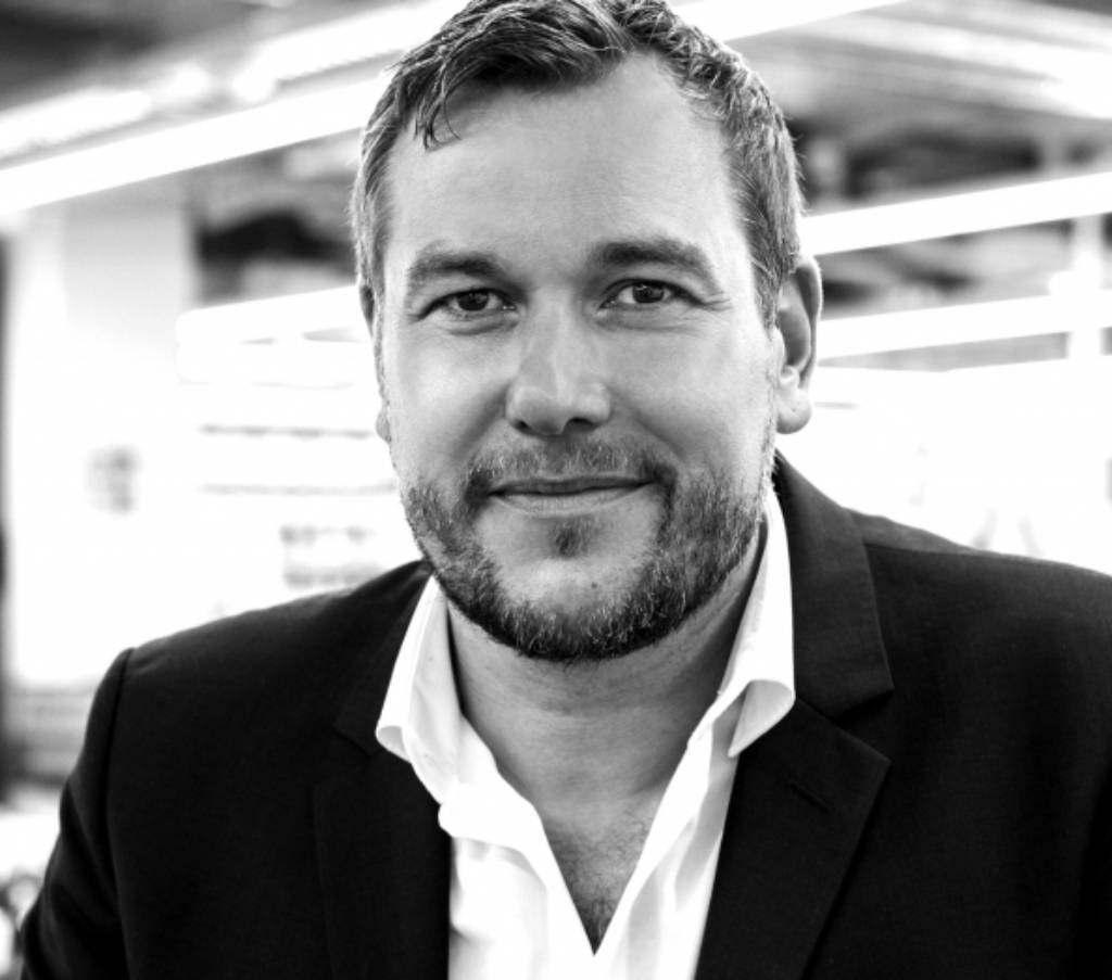 """Vorbei: Alexander Ewig verantwortet bei """"Redblue"""" nicht mehr die Marketingstrategie für die Marken MediaMarkt und Saturn."""