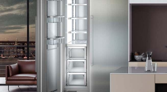 iF Design Award für Liebherr Monolith