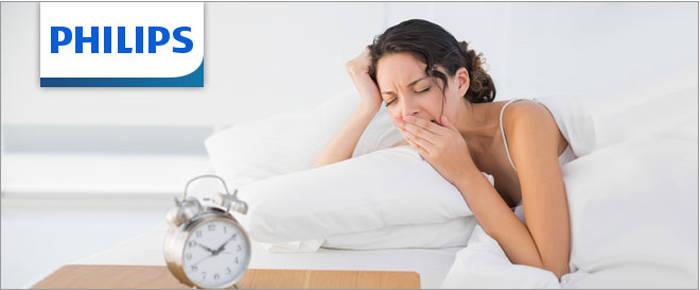 Schlafen ist ein Grundbedürfnis.