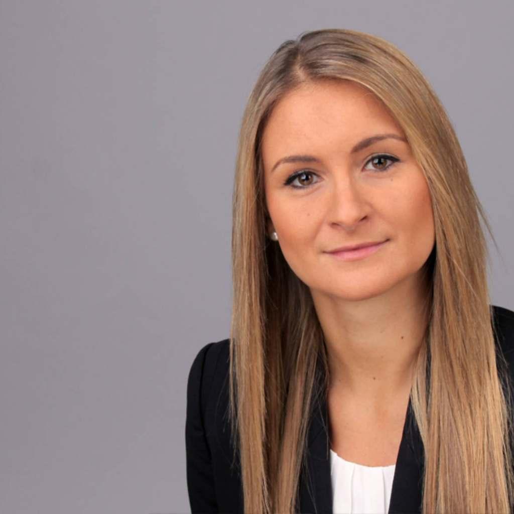 Kathrin Schunger ist neuer Head of Brand & Communication DACH bei Bauknecht.