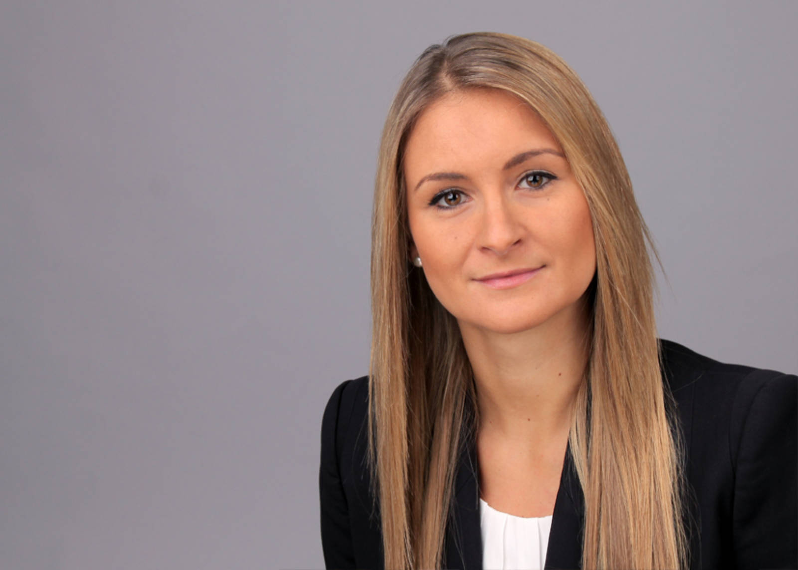 Bauknecht: Kathrin Schunger Head of Brand & Communication DACH