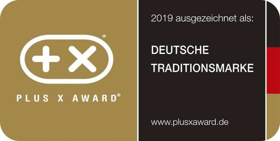 Siegel Deutsche Traditionsmarke