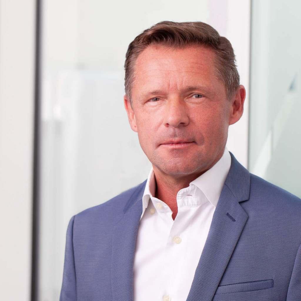 Verantwortet neben Haier nun auch Candy Hoover in Deutschland und Österreich: Thomas Wittling.