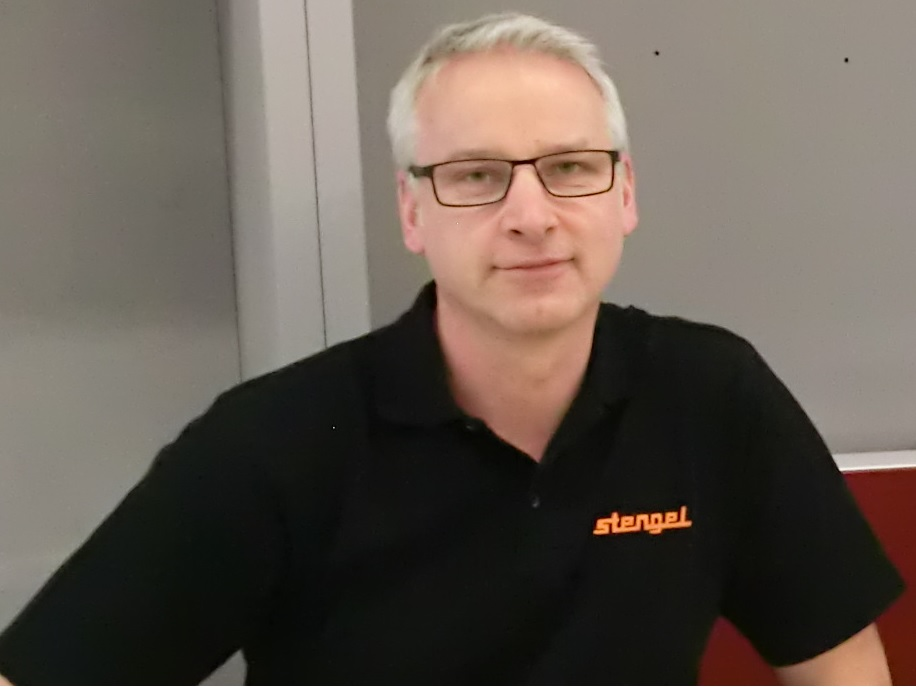 Gerhard Baur ist ab sofort alleiniger Geschäftsführer der Stengel Steel Concept GmbH in Ellwangen.