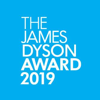 James Dyson Award 2019 Logo