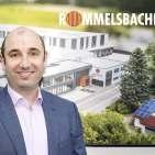 Neuer Exportleiter bei Rommelsbacher: Jürgen Freyer.