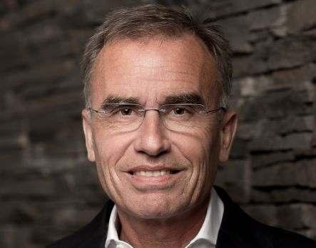 Michael Brandt, Mitglied der Geschäftsleitung der Liebherr-Hausgeräte Vertriebs- und Service GmbH