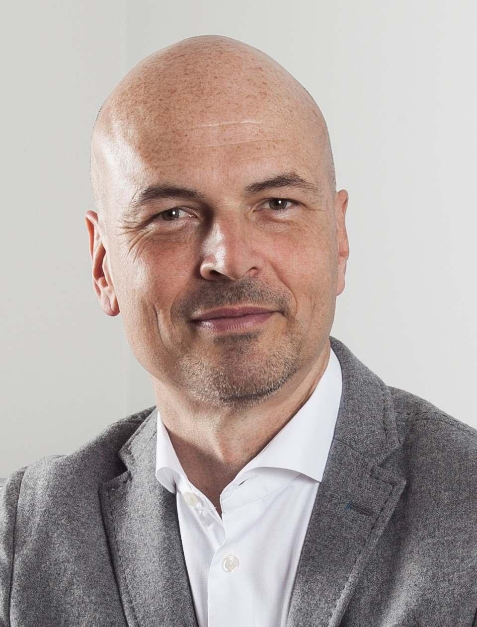 Kommt mit reichlich Vorschusslorbeeren: Oliver Krehl leitet ab sofort BaByliss Deutschland.