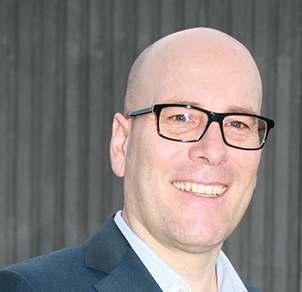 Jochen Maas, Sales Director Remington & Russell Hobbs Deutschland
