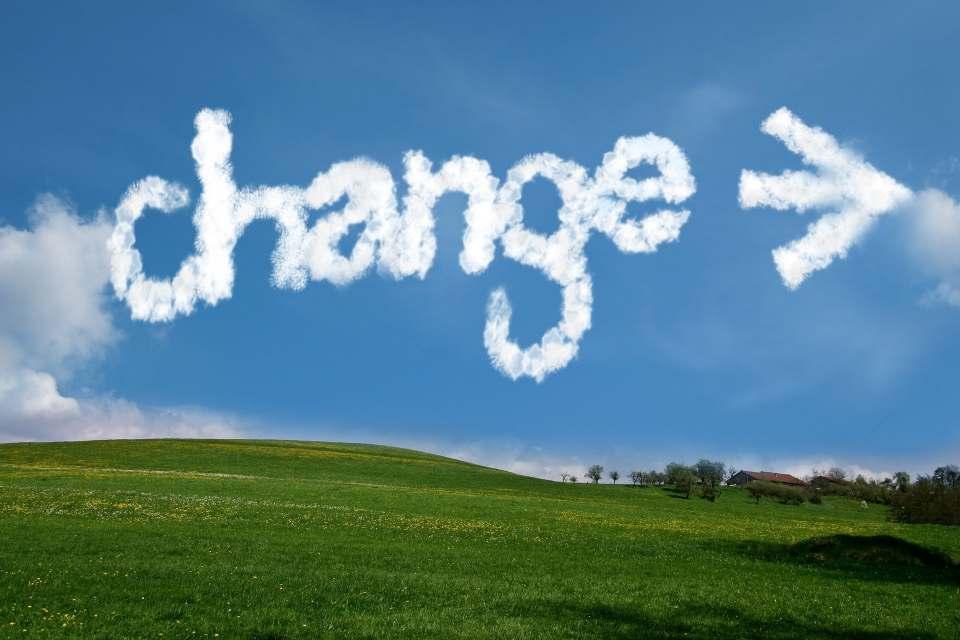 Wandel change