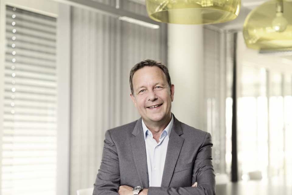 Amazons Deutschland-Chef Ralf Kleber im Interview (Foto von Ralf Kleber - Copyright Amazon)