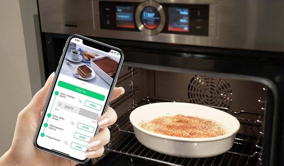 Die BSH investiert in Chefling und setzt auf eine KI, die Lebensmittelvorrat, Geschmacksvorlieben und vernetzte Hausgeräte verbindet.