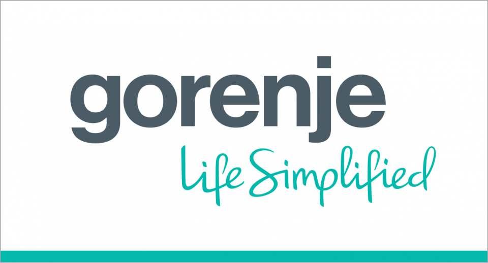 Hisense Gorenje Logo