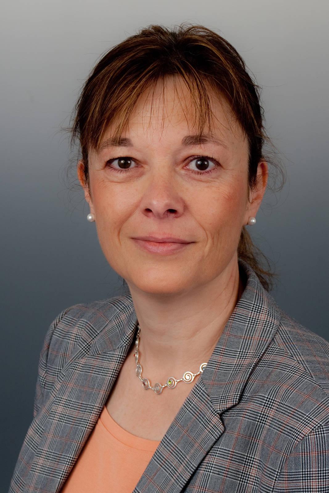 Gardy Kanzian ist bei expert neue Leiterin der Abteilung Services und Dienstleistungen.