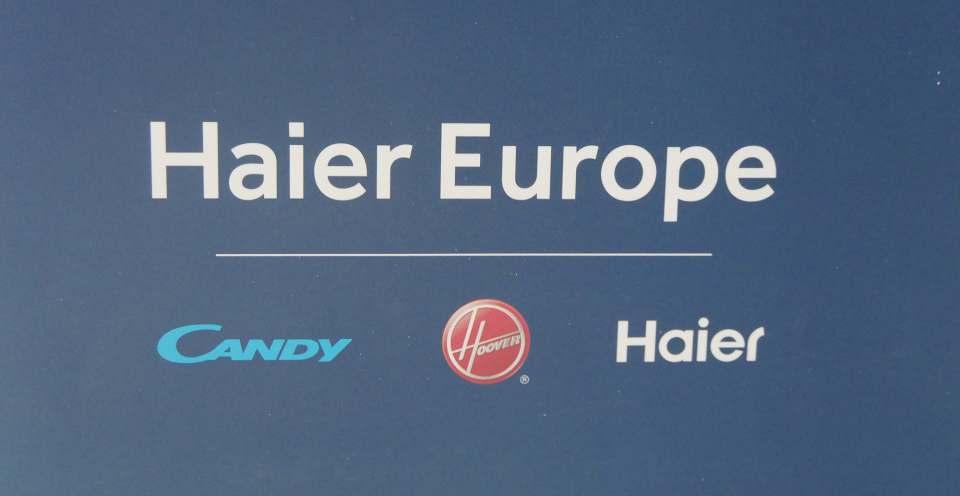 Logos Haier Europe