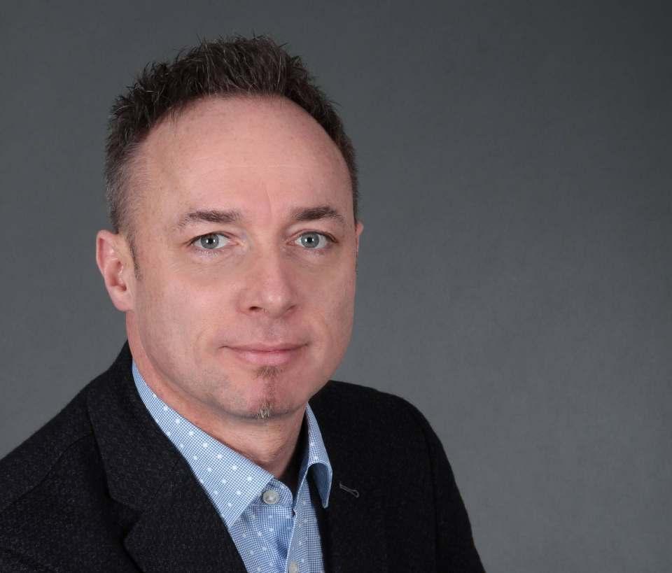 Robby Oelsner ist seit dem 1. Mai für die Weigert Industrievertretung und PlasmaMade in Ostdeutschland im Außendienst tätig.