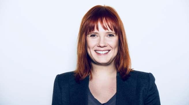 Schleicher: Theresa Schleicher ist eine der führenden Retail-Berater in Deutschland.