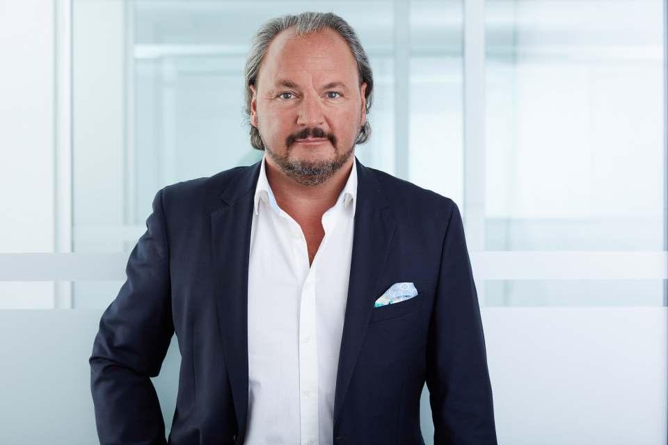 Sitzt demnächst im Aufsichtsrat der Ceconomy AG: Christoph Vilanek, CEO des Großaktionärs freenet AG.