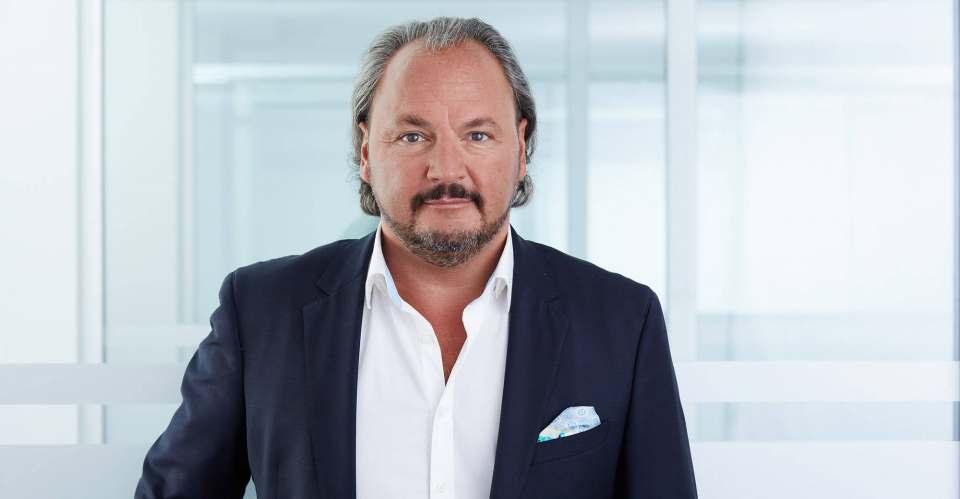Um seine Berufung in den Ceconomy-Aufsichtsrat ist der Streit entbrannt: Christoph Vilanek, CEO der freenet AG.