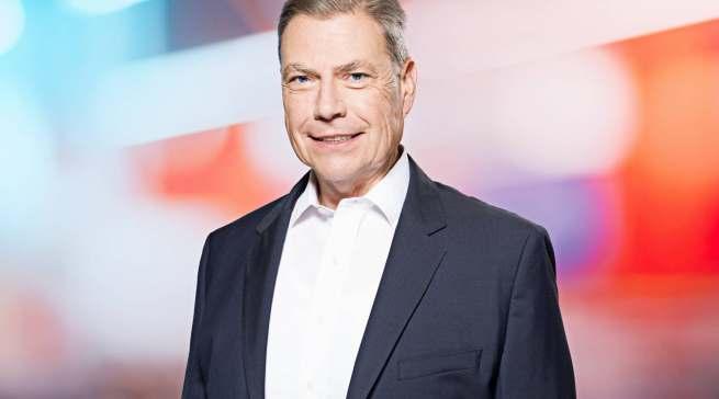 Scheidet aus dem Ceconomy-Vorstand aus: Dr. Dieter Haag Molkenteller, bislang zuständig für Recht, Compliance und Risikomanagement.