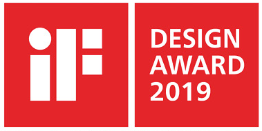 iF Design Award Logo 2019