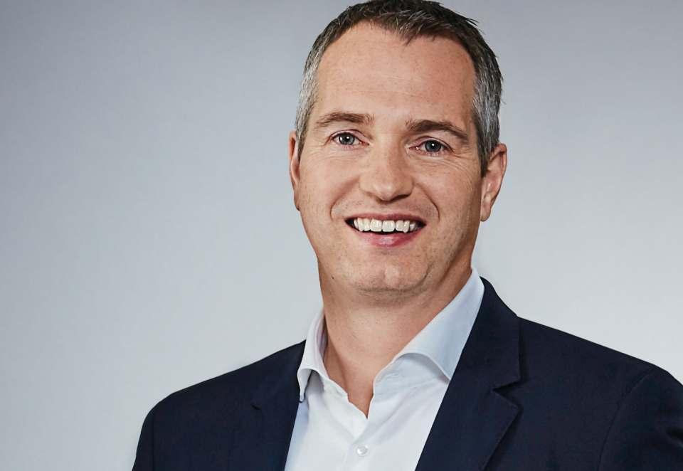 Frank Revermann, Chef des Hamburger Schuhhandelsfilialisten Görtz