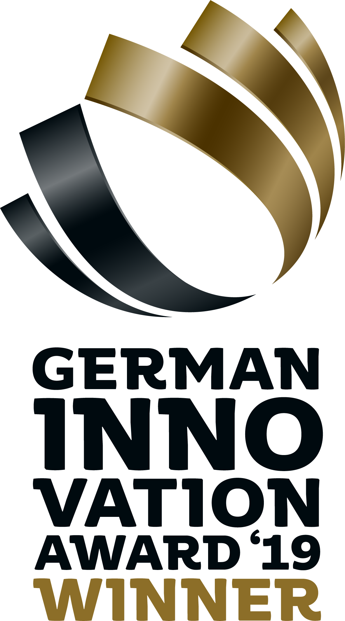 German Innovation Award 2019 Winner