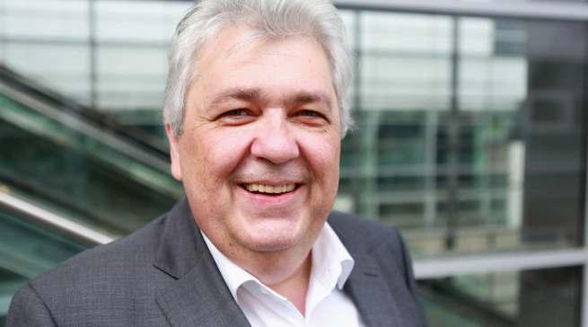 Torsten Schimkowiak ist Leiter Vertrieb bei ElectronicPartner.