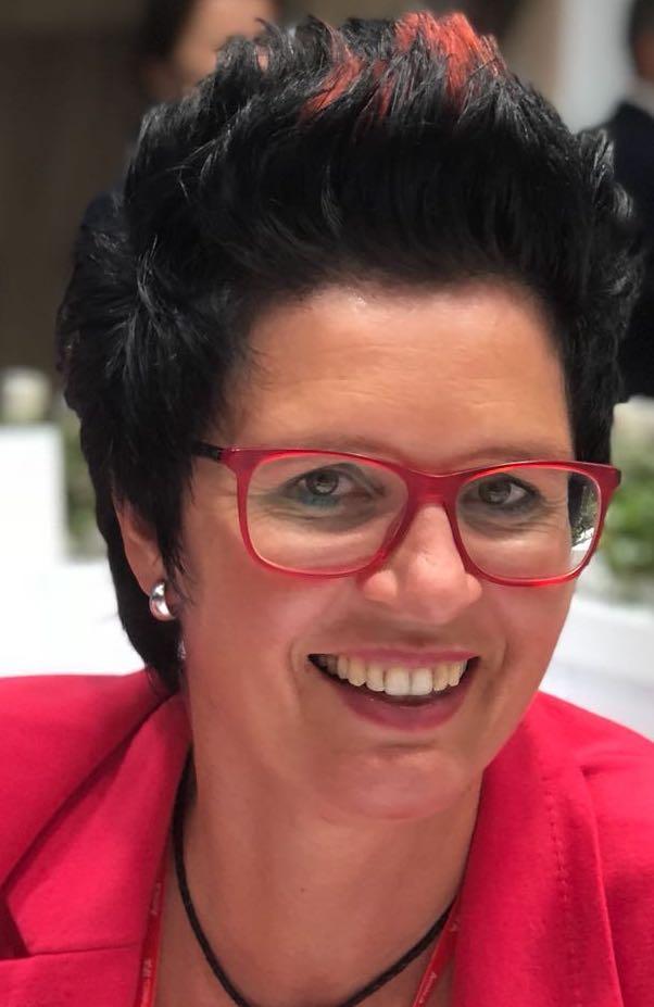 Neue Gebietsverkaufsleiterin West bei Amica: Sandra Tewes