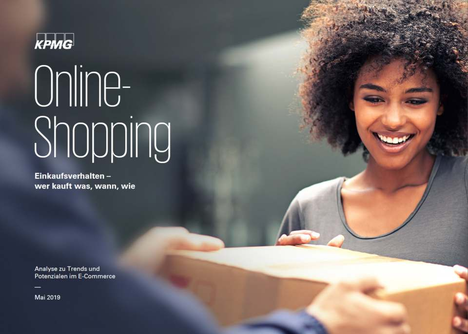 KPMG Online-Shopping Cover