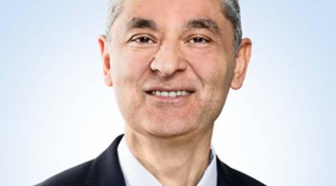Ferhat Avci betreut für Wertgarantie ab sofort den Fachhandel im Westen Deutschlands.