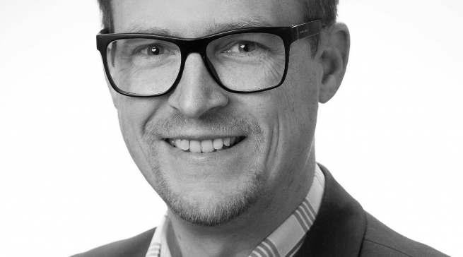 Zum 01. Juli neu in den AMK-Vorstand kooptiert: Matthias Berens (Bauformat).
