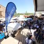 """Familientreffen mit 950 """"Angehörigen"""": Euronics Summer Convention im Son Amar auf Mallorca."""