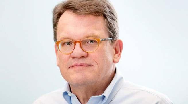 Ist ab sofort neuer Vorsitzender der Geschäftsführung der BSH Hausgeräte in München: Uwe Raschke.