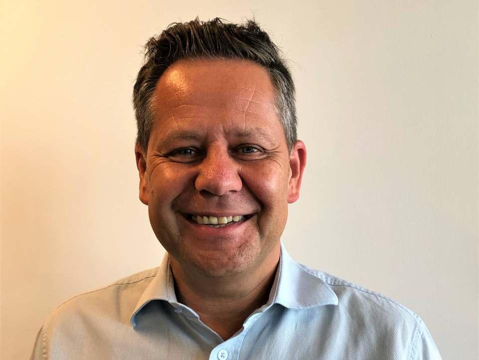 Ein bekanntes Branchengesicht: Carsten Ritter ist neuer International Account Manager DACH bei Bissell.